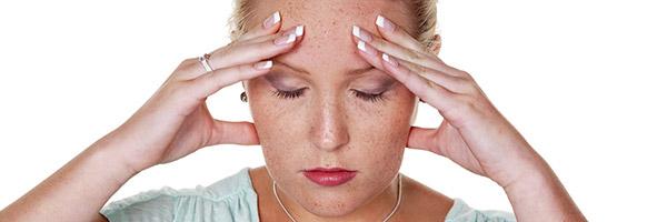 Hvorfor Får Man Hovedpine Treodk
