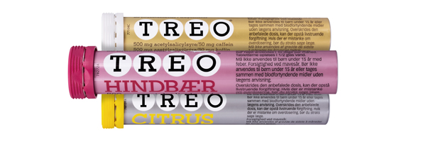 Hvad er Treo? | Treo.dk